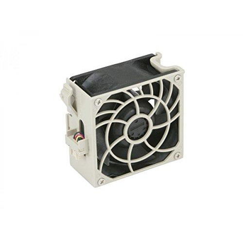 Supermicro FAN-0118L4 80 X 38 mm, 9.5K RPM, 4-Pin PWM Fan