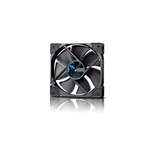 Fractal Design Venturi HP-12 PWM Black Case Fan FD-FAN-VENT-HP12-PWM-BK