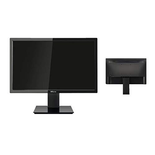 iMicro 23.6 inch Full HD Flat LED Monitor