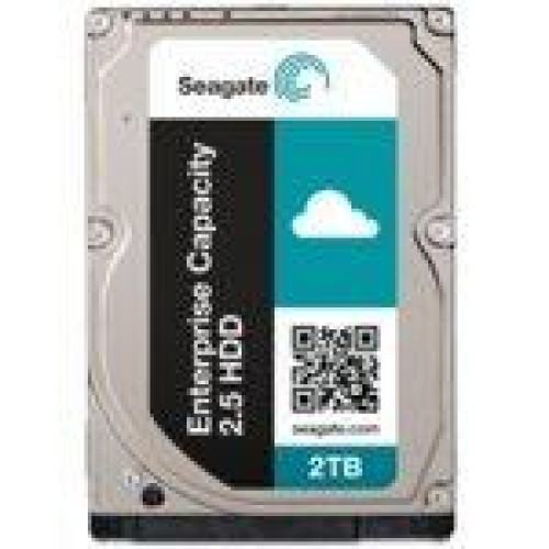 "Seagate Enterprise ST2000NX0253 2 TB 2.5"" Internal Hard Drive"