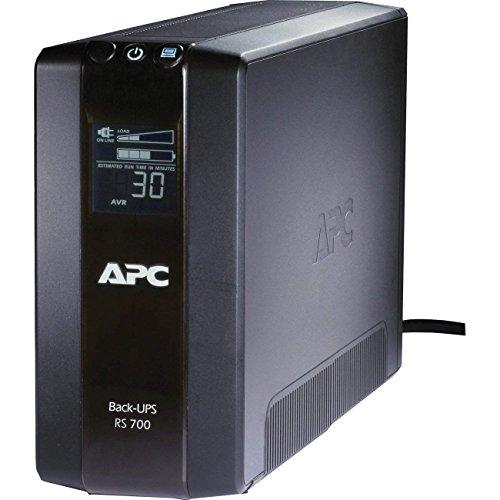 APWBR700G - BR700G Back-UPS Pro 700 Battery Backup System