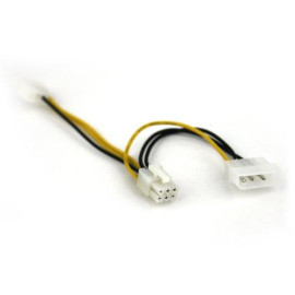 VCOM VC-POWPCIE 6-Pin PCI-Express Extender Cable for Power Supply (CE313)