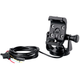 Garmin Marine Mount W/Power Cable And Screen Protectors F/Montana Series