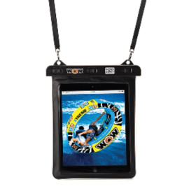 """Wow Watersports H2O Proof Case F/Tablet Large 9"""" X 12"""""""
