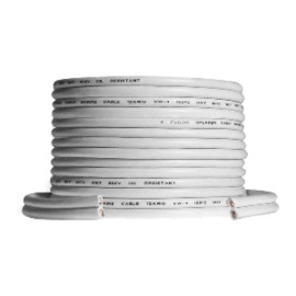 Fusion Speaker Wire - 12 Awg 50 And #39; (15.24M) Roll