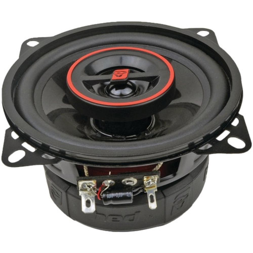 """Cerwin-Vega Mobile H740 Hed Series 2-Way Coaxial Speakers (4"""", 275 Watts Max)"""