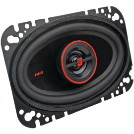"""Cerwin-Vega Mobile H746 Hed Series 2-Way Coaxial Speakers (4"""" X 6"""", 275 Watts Max)"""