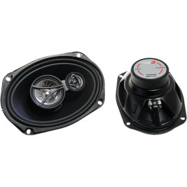 """Cerwin-Vega Mobile Xed693 Xed Series Coaxial Speakers (3 Way, 6"""" X 9"""")"""