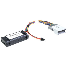 Pac Lcgm24 Radio Replacement Interface For Select Nonamplified Gm Vehicles (Class Ii)