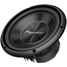 """Pioneer Ts-A250D4 A-Series Subwoofer With Dual 4Ohm Voice Coils (10"""")"""