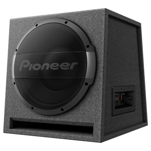 Pioneer Ts-Wx1210Ah 12-Inch Ported-Enclosure Powered Subwoofer System