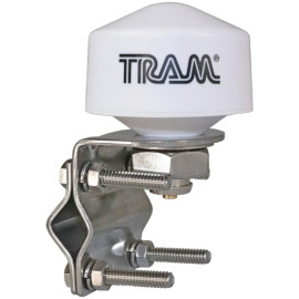 Tram Gps-10 Gps Antenna With Sma Female Connector (Rail Mount)