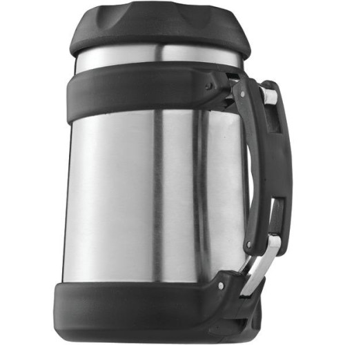 16-Ounce Vacuum-Insulated Stainless Steel Food Jar
