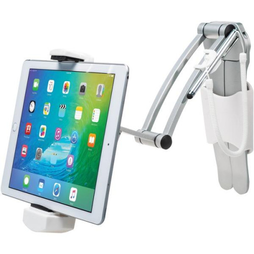 2-In-1 Kitchen Mount Stand For Ipad(R)/Tablet
