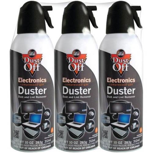 Disposable Dusters (3 Pk)