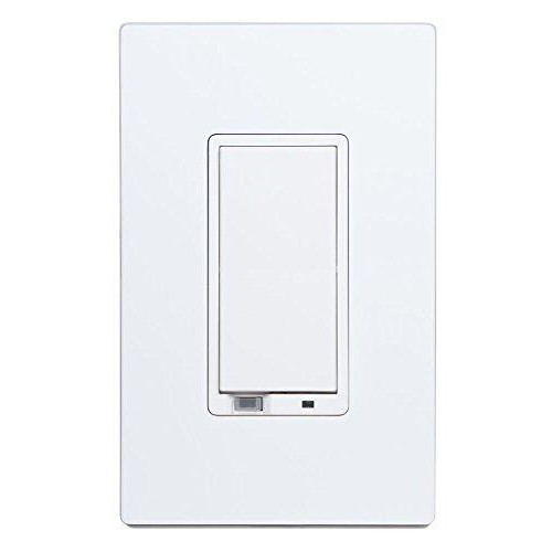 Zwave Wall Dimmr Swtch