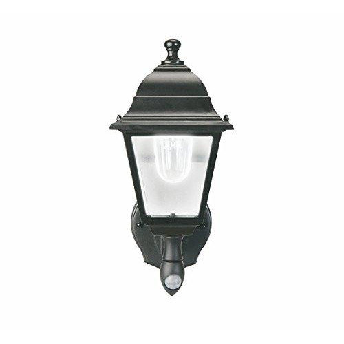 Motion Actvtd Wall Sconce
