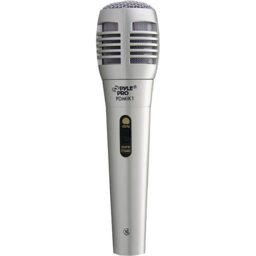 Professional Handheld Unidirectional Dynamic Microphone