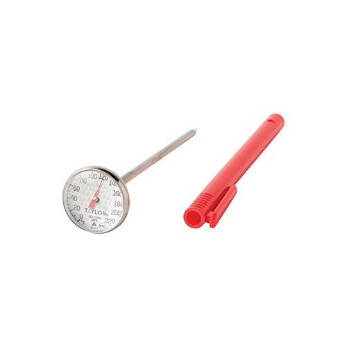 Instant Dial Thermometer