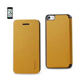 FITTING Case iphone5C GOLDENROD