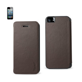 FITTING Case iphone5s brown