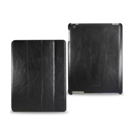 FITTING Case IPAD2 STRIPES PATTERN BLACK