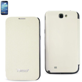 FITTING Case with battery cover SAMSUNG GALAXY NOTE II N7100