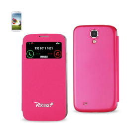 FITTING Case with battery cover SAMSUNG GALAXY S4