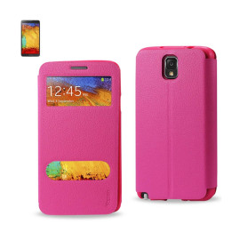FITTING CASE LYCHEE PATTERN FOR Samsung Galaxy NOTE3 HOT PIN