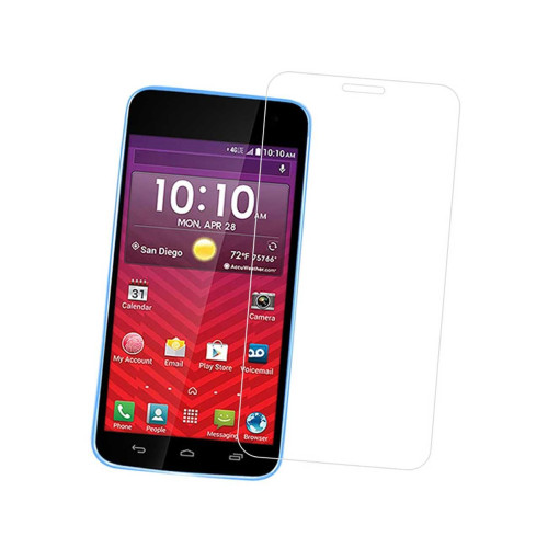 0.33mm Tempered Glass Screen Protector for Kyocera Wave c674