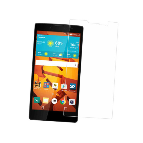 0.5mm Tempered Glass Screen Protector for LG Volt 2, LS751,