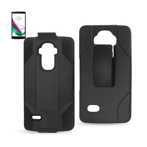 Silicone Case + Protector Cover LG G4, LG H815, LG F500L