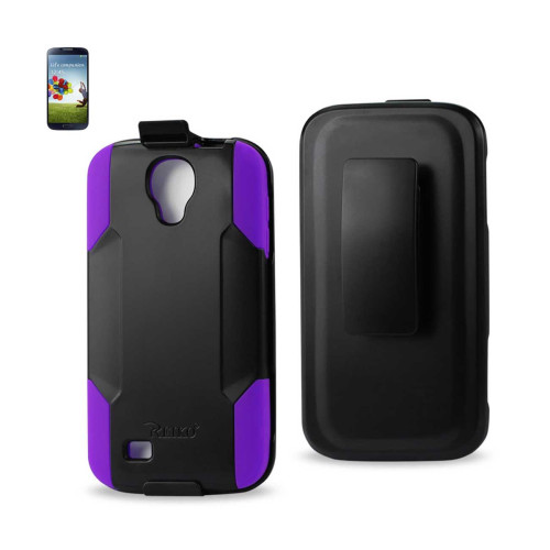 Silicone Case + Protector Cover Samsung GALAXY S 4