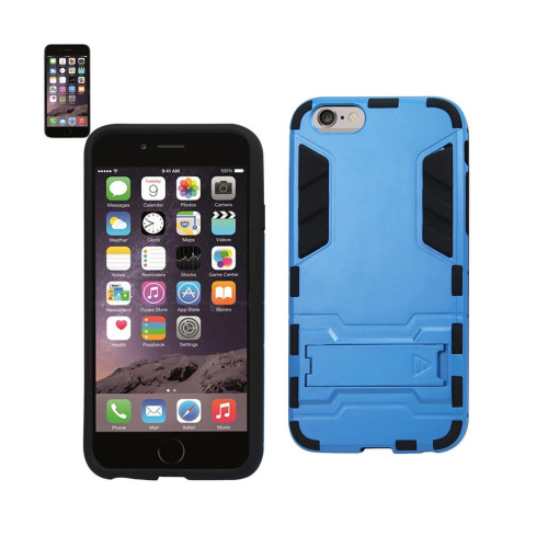 Slim Armor Case WITH KICKSTAND FOR IPHONE 6 PLUS 5.5INCH