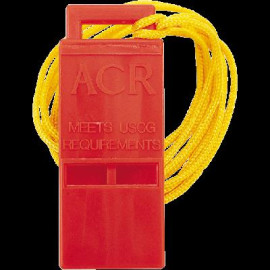 WW-3 Res-Q Whistle, no Packaging