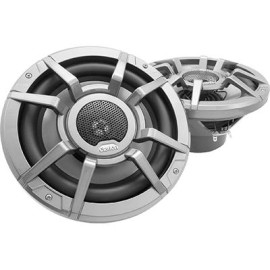 """Speakers, 8.8"""" Round, Two Way"""