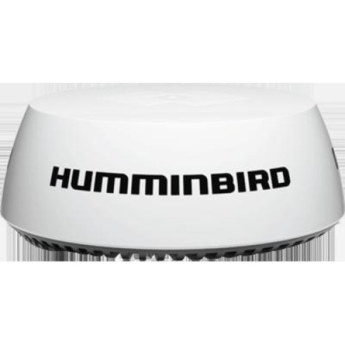 "Radar, HB 2124, 18"" Dome, CHIRP"