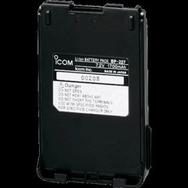 Li-Ion Battery Pack, Intrin. Safe, M88IS