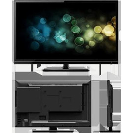 """18.5"""" LED TV w/Built in DVD Player"""