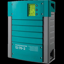 ChargeMaster 12/70-3 Battery Charger