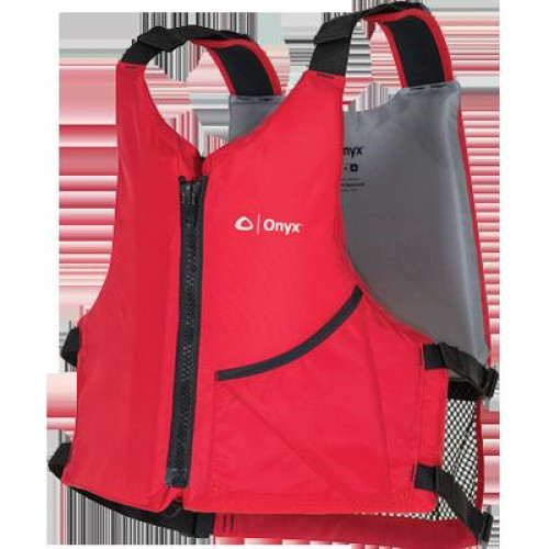 Universal Paddle Vest, Adult, Red