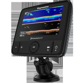 Dragonfly 7 PRO Combo, C-Map Ess. ROW