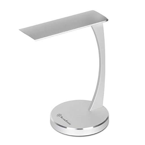 Silver, Hi-Fi Audio Headphone Stand