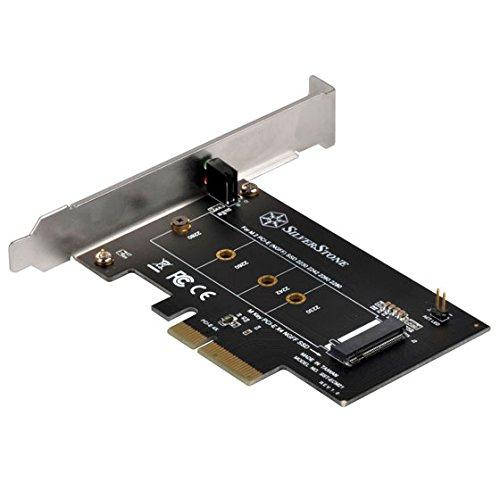 M.2(Ngff) To Pci-E X4 Adapter Card