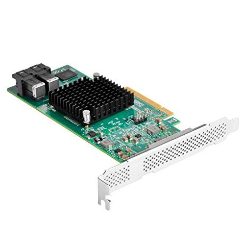 Server-Grade Host Bus Adapter 9311-8I Expansion Card With Dual Mini-Sas Hd Sff-8643Connectors