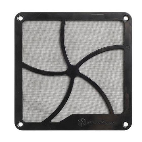 Plastic Fan Filter with Magnet for 120mm Case Fan, air vent