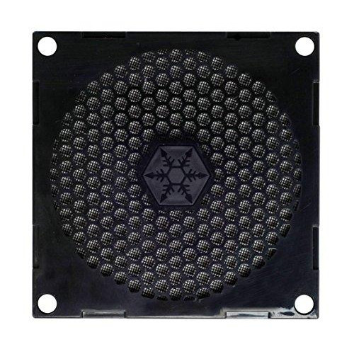 Plastic Fan Filter For 80Mm Case Fan