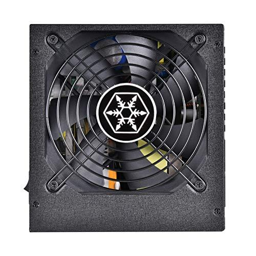 1200W, Atx, Single +12V Rails With 100A Output, Silent 120Mmfan With 18Dba, Efficiency 80Plus Platinum Certification, Fully Modular Cable, 140Mm Depth, 8X8/6Pin Pci-E.