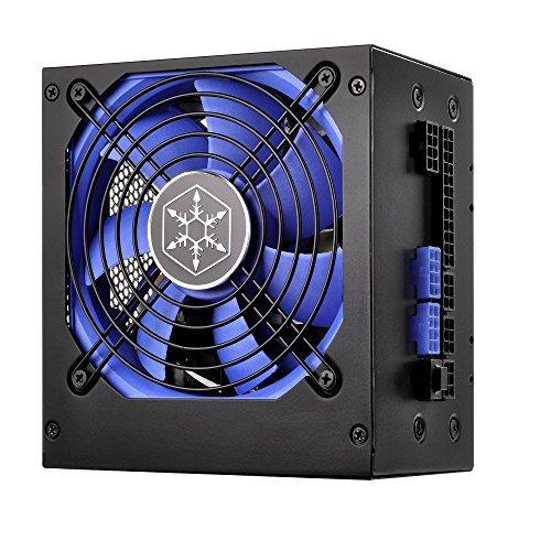 700W, Atx, Single +12V Rails With 54A Output, Silent 120Mmfan With 18Dba, Efficiency 80Plus Bronze Certification, Fully Modular Cable, 140Mm Depth, 4X8/6Pin Pci-E.