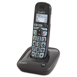 Amplified Cordless BLACK 53703.000